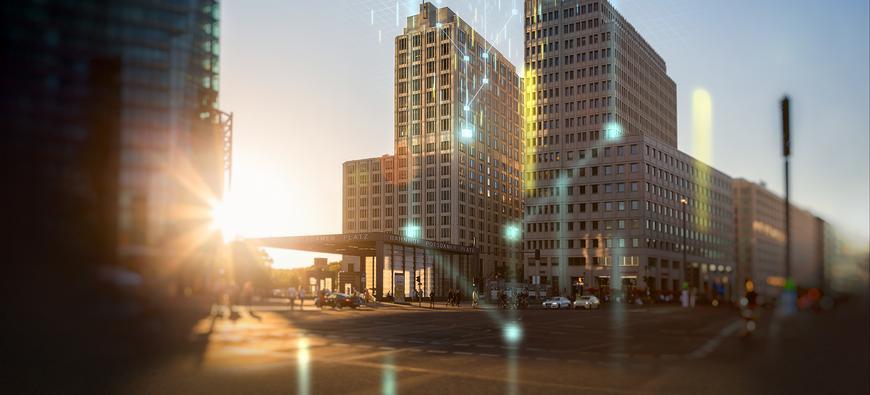 Siemens Building Operator