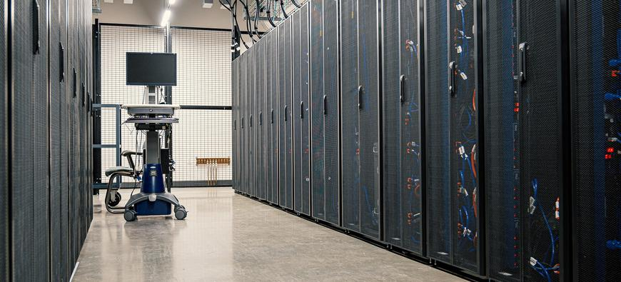 Je hosting bij een datacenter onderbrengen: waarom is dit interessant?